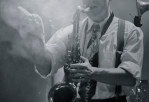 Jazz' in Dijon.