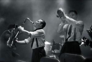 Jazz' in Dijon