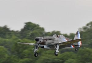 Cet avion était le plus important en nombre dans l'Armée de l'Air durant la campagne de France en 1940.